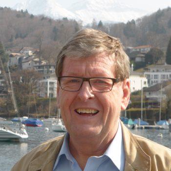 John Townend