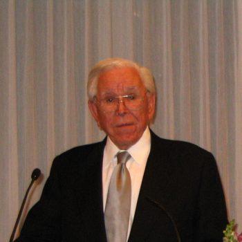 Robert H. Schuller (1926-2015)