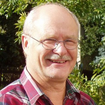 Heinz Strupler